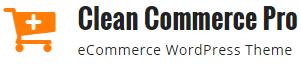 Clean Commerce Pro
