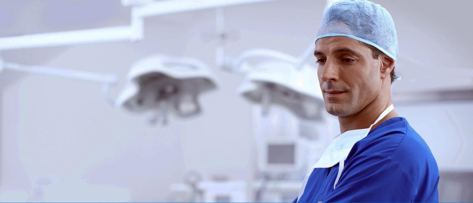 Medical  <br> Doctor